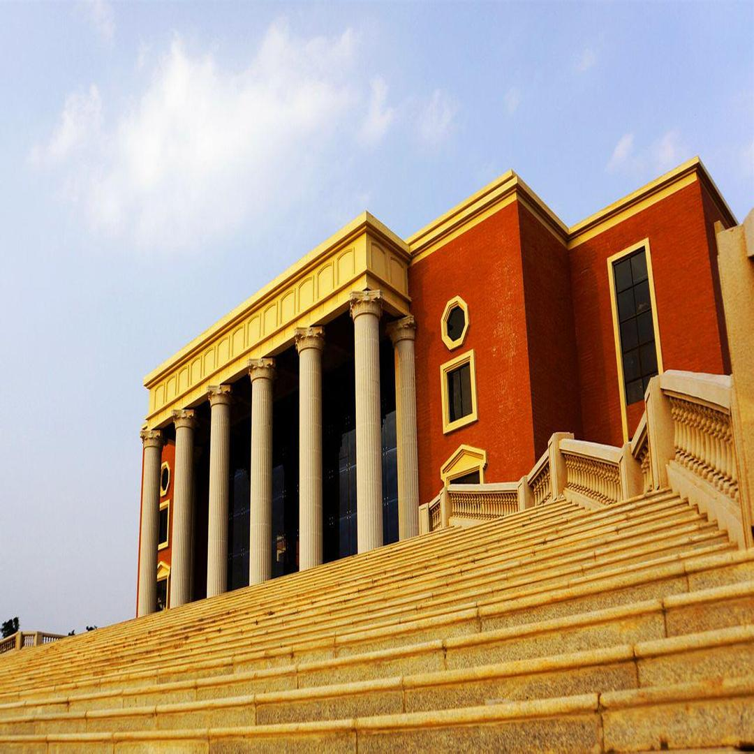 云南大學呈貢校區