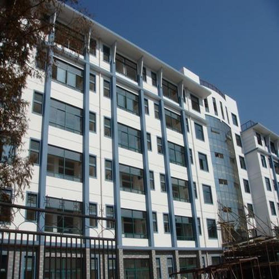 黄山人民医院住院综合大楼
