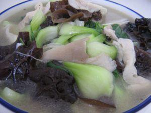 蔬菜汤减肥法 减肥菜谱 第24张