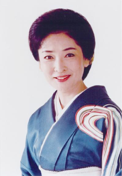 美子 香山